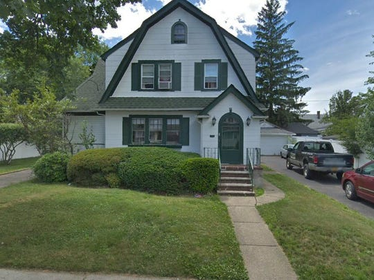 This Google Street View image shows the approximate location of 20 N. Taylor St. in Bergenfield. The property at this address changed hands in July 2019, when new owner bought the property for $333,000.