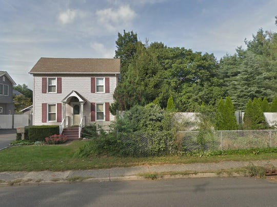 This Google Street View image shows the approximate location of 97 E. Clinton Ave. in Bergenfield. The property at this address changed hands in July 2019, when new owners bought the property for $349,000.