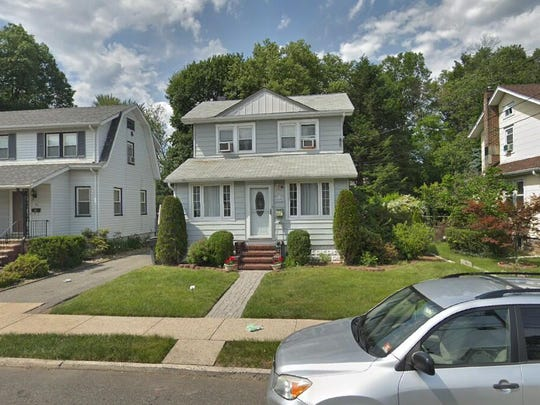 This Google Street View image shows the approximate location of 37 Carnation St. in Bergenfield. The property at this address changed hands in July 2019, when new owner bought the property for $308,250.