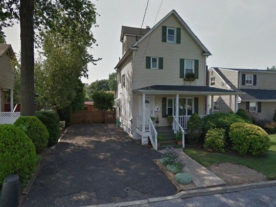This Google Street View image shows the approximate location of 58 Hillside Ave. in Bergenfield. The property at this address changed hands in June 2019, when new owners bought the property for $385,000.