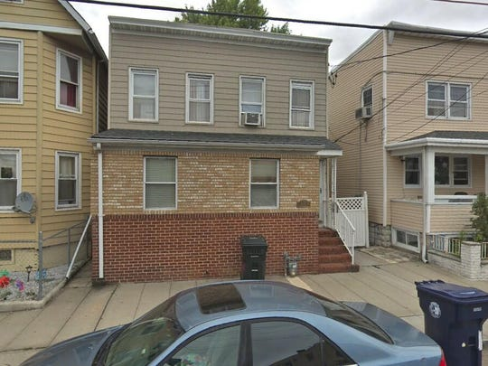 This Google Street View image shows the approximate location of 404 Washington St. in Perth Amboy. The property at this address changed hands in September 2019, when new owner bought the property for $260,000.