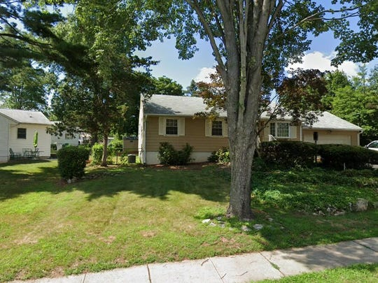 This Google Street View image shows the approximate location of 206 Runyon Ave. in Piscataway. The property at this address changed hands in August 2019, when new owners bought the property for $317,500.