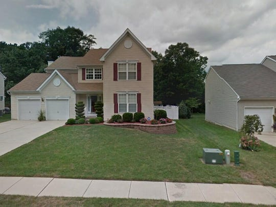 This Google Street View image shows the approximate location of 21 Harper Blvd. in Delran. The property at this address changed hands in September 2019, when new owners bought the property for $364,000.
