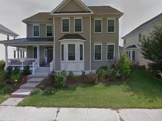 This Google Street View image shows the approximate location of 12 Berryland St. in Chesterfield. The property at this address changed hands in October 2019, when new owners bought the property for $437,000.