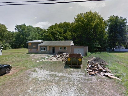 This Google Street View image shows the approximate location of 20 Oregon Ave. in Mount Laurel. The property at this address changed hands in September 2019, when new owner bought the property for $80,000.
