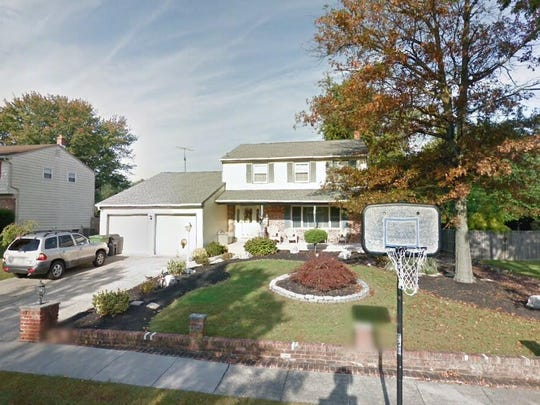 This Google Street View image shows the approximate location of 11 Kennington Road in Evesham. The property at this address changed hands in August 2019, when new owners bought the property for $303,000.