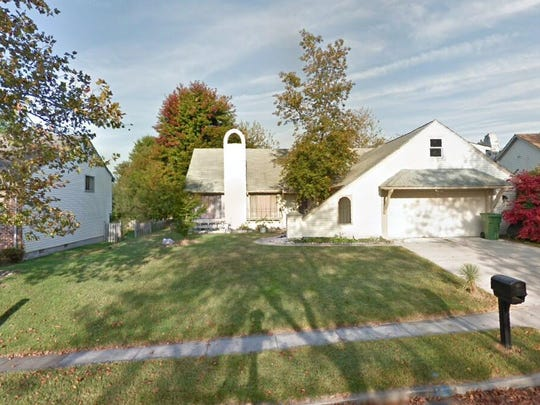 This Google Street View image shows the approximate location of 3 Yale Road in Evesham. The property at this address changed hands in June 2019, when new owners bought the property for $231,000.