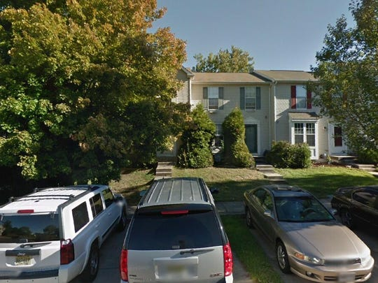 This Google Street View image shows the approximate location of 2 Regency Drive in Mount Holly. The property at this address changed hands in September 2019, when new owner bought the property for $139,000.