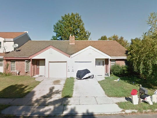 This Google Street View image shows the approximate location of 128 Mayfair Lane in Mount Laurel. The property at this address changed hands in August 2019, when new owner bought the property for $175,000.