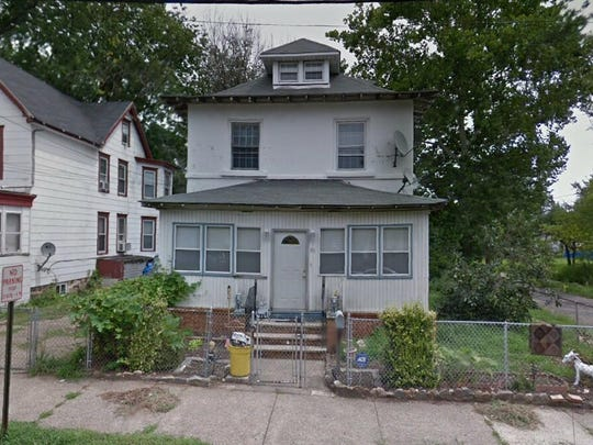 This Google Street View image shows the approximate location of 36 So 33rd St. in Camden. The property at this address changed hands in June 2019, when new owner bought the property for $142,000.