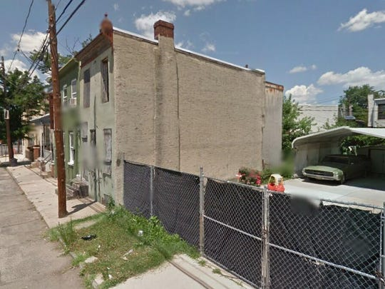 This Google Street View image shows the approximate location of 311 Cedar St. in Camden. The property at this address changed hands in August 2019, when new owner bought the property for $65,000.