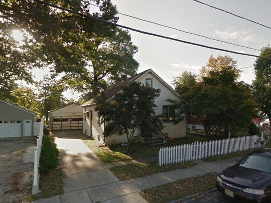 This Google Street View image shows the approximate location of 126 Sparks Ave. in Gloucester City. The property at this address changed hands in September 2019, when new owner bought the property for $120,000.