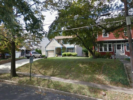 This Google Street View image shows the approximate location of 305 E. Bettlewood Ave. in Oaklyn. The property at this address changed hands in August 2019, when new owners bought the property for $278,000.