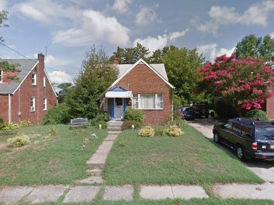 This Google Street View image shows the approximate location of 7211 Cedar Ave. in Pennsauken. The property at this address changed hands in August 2019, when new owners bought the property for $200,000.