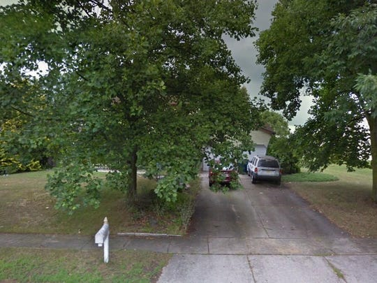 This Google Street View image shows the approximate location of 17 Westminster Drive in Voorhees. The property at this address changed hands in August 2019, when new owner bought the property for $185,000.