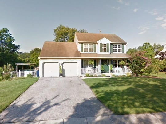This Google Street View image shows the approximate location of 8 Villa Ave. in Voorhees. The property at this address changed hands in July 2019, when new owners bought the property for $327,500.