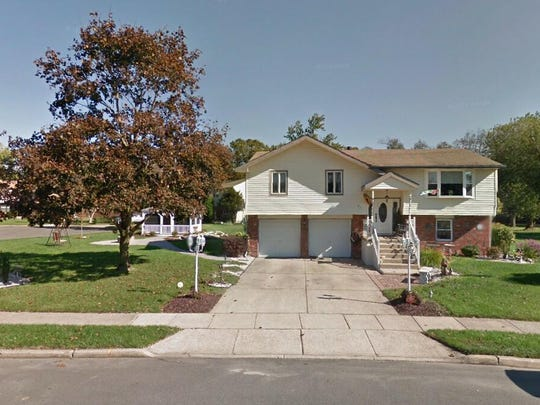 This Google Street View image shows the approximate location of 20 Lakeview Drive in Winslow. The property at this address changed hands in July 2019, when new owner bought the property for $215,000.