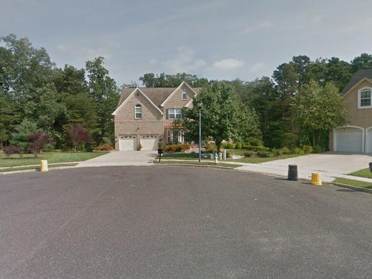 This Google Street View image shows the approximate location of 5 Gosling Court in Winslow. The property at this address changed hands in August 2019, when new owners bought the property for $380,000.