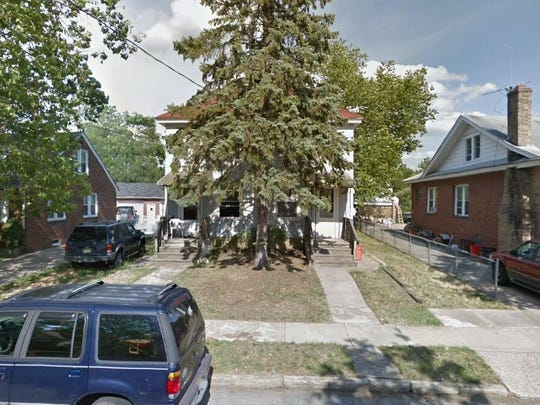 This Google Street View image shows the approximate location of 569-571 Greenwch Ave. in Paulsboro. The property at this address changed hands in September 2019, when new owner bought the property for $135,000.