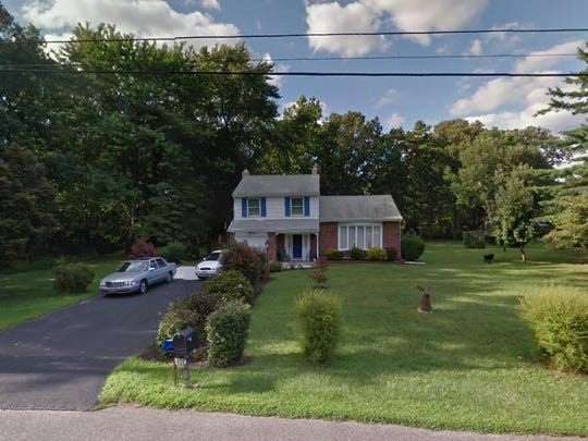 This Google Street View image shows the approximate location of 655 Coles Mill Road in Monroe. The property at this address changed hands in August 2019, when new owner bought the property for $172,000.