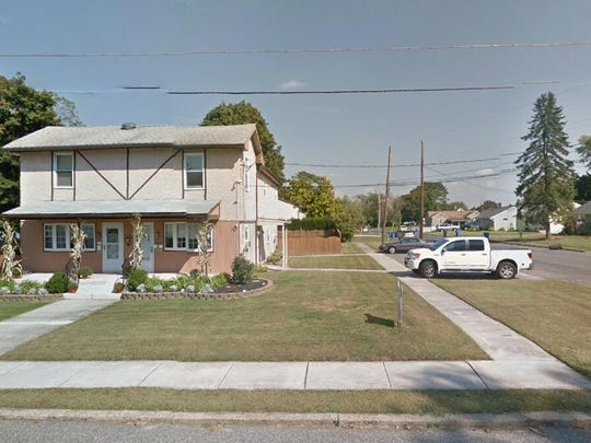 This Google Street View image shows the approximate location of 105 N. Main St. in Clayton. The property at this address changed hands in September 2019, when new owner bought the property for $200,000.