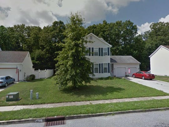 This Google Street View image shows the approximate location of 6 Fisler Drive in Clayton. The property at this address changed hands in September 2019, when new owners bought the property for $222,000.