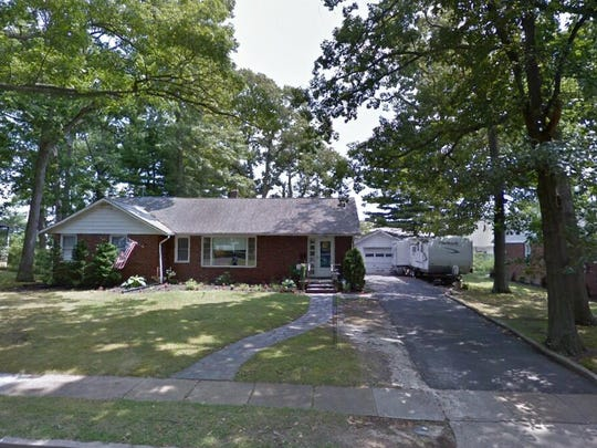 This Google Street View image shows the approximate location of 113 Monroe Ave. in Glassboro. The property at this address changed hands in August 2019, when new owners bought the property for $209,900.