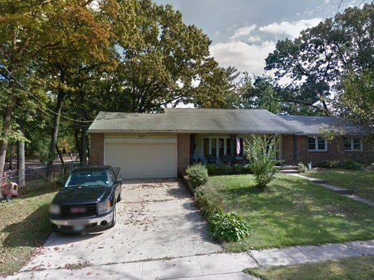 This Google Street View image shows the approximate location of 1349 Riley Ave. in West Deptford. The property at this address changed hands in September 2019, when new owners bought the property for $219,000.