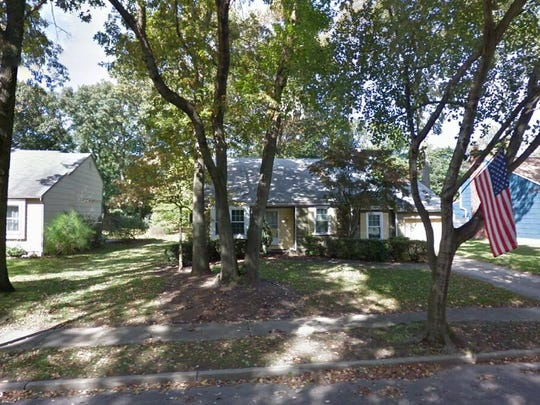 This Google Street View image shows the approximate location of 522 Elberne Ave. in West Deptford. The property at this address changed hands in September 2019, when new owners bought the property for $200,000.