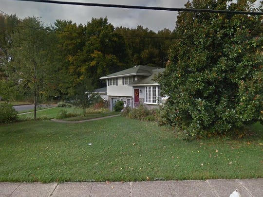 This Google Street View image shows the approximate location of 22 Pleasant Valley Drive in West Deptford. The property at this address changed hands in August 2019, when new owners bought the property for $195,000.
