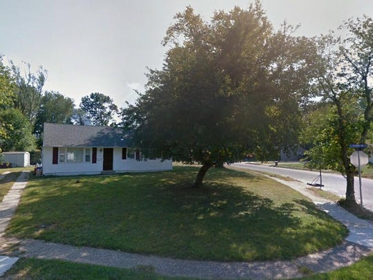 This Google Street View image shows the approximate location of 118 S. Dennis Drive in Clayton. The property at this address changed hands in September 2019, when new owners bought the property for $128,000.