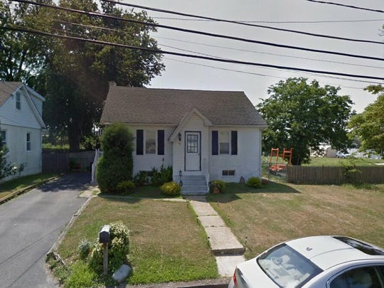 This Google Street View image shows the approximate location of 39 Arline Ave. in Deptford. The property at this address changed hands in June 2019, when new owner bought the property for $132,500.