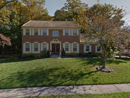 This Google Street View image shows the approximate location of 249 Tall Pines Drive in Deptford. The property at this address changed hands in July 2019, when new owners bought the property for $317,500.