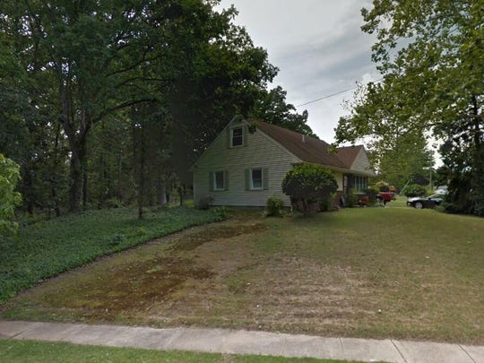 This Google Street View image shows the approximate location of 464 Princeton Blvd. in Deptford. The property at this address changed hands in June 2019, when new owners bought the property for $145,000.