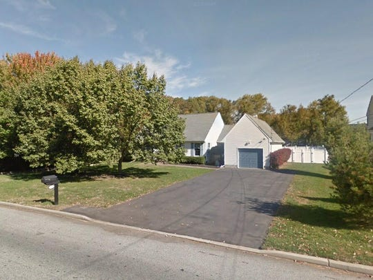 This Google Street View image shows the approximate location of 330 Johnson Road in Washington. The property at this address changed hands in October 2019, when new owner bought the property for $220,000.