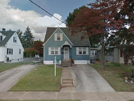 This Google Street View image shows the approximate location of 33 Cedar Ave. in Westville. The property at this address changed hands in September 2019, when new owner bought the property for $149,000.