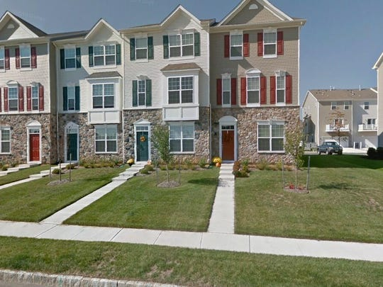 This Google Street View image shows the approximate location of 476 N. Palace Drive in Glassboro. The property at this address changed hands in October 2019, when new owner bought the property for $213,000.