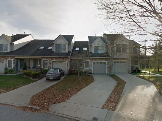 This Google Street View image shows the approximate location of 322 Lake Side Drive in Logan. The property at this address changed hands in August 2019, when new owners bought the property for $187,000.