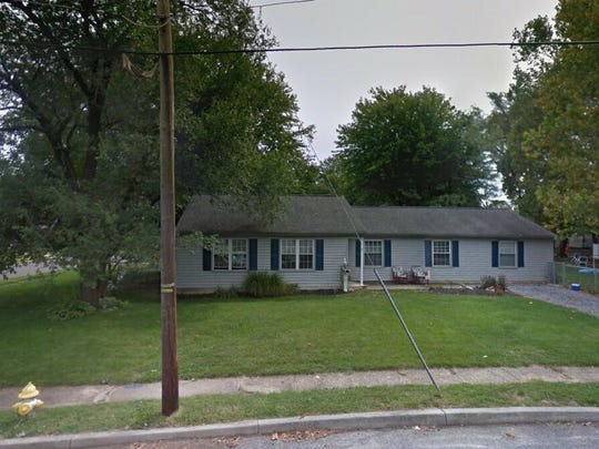 This Google Street View image shows the approximate location of 1 Willingboro Road in Mantua. The property at this address changed hands in July 2019, when new owners bought the property for $215,000.