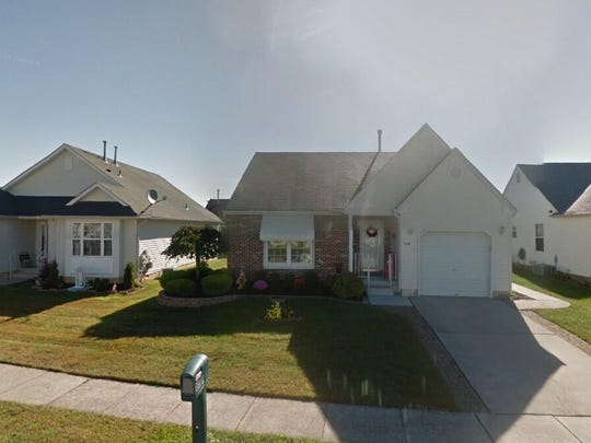 This Google Street View image shows the approximate location of 638 Maui Drive in Monroe. The property at this address changed hands in October 2019, when new owners bought the property for $165,000.