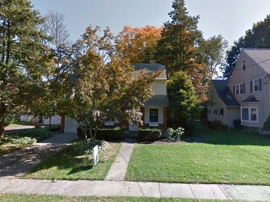 This Google Street View image shows the approximate location of 56 N. Childs St. in Woodbury City. The property at this address changed hands in October 2019, when new owners bought the property for $178,000.