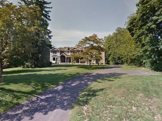 This Google Street View image shows the approximate location of 1540 Long Hill Road in Long Hill. The property at this address changed hands in August 2019, when new owners bought the property for $1,050,000.