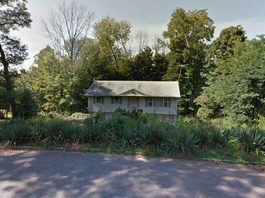 This Google Street View image shows the approximate location of 40 Springbrook Drive in Long Hill. The property at this address changed hands in September 2019, when new owner bought the property for $260,000.