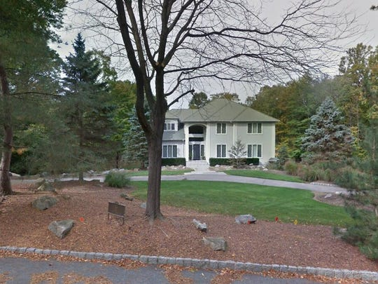 This Google Street View image shows the approximate location of 6 Wood Chase Lane in Kinnelon. The property at this address changed hands in September 2019, when new owners bought the property for $715,000.