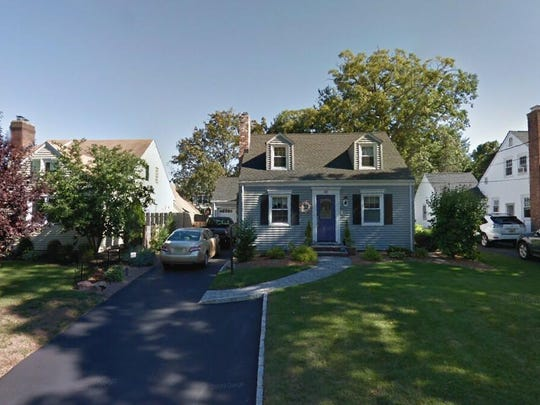 This Google Street View image shows the approximate location of 58 Shadylawn Drive in Madison. The property at this address changed hands in September 2019, when new owners bought the property for $635,000.