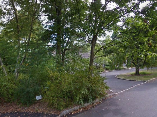 This Google Street View image shows the approximate location of 10 Woods Lane in Chatham Borough. The property at this address changed hands in July 2019, when new owners bought the property for $940,000.