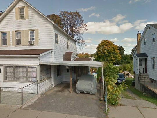 This Google Street View image shows the approximate location of 45 Fern Ave. in Wharton. The property at this address changed hands in October 2019, when new owners bought the property for $320,000.
