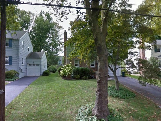 This Google Street View image shows the approximate location of 16 Tallmadge Ave. in Chatham Borough. The property at this address changed hands in April 2019, when new owners bought the property for $740,000.