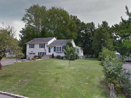This Google Street View image shows the approximate location of 19 Emerson Drive in Hanover. The property at this address changed hands in July 2019, when new owners bought the property for $550,000.