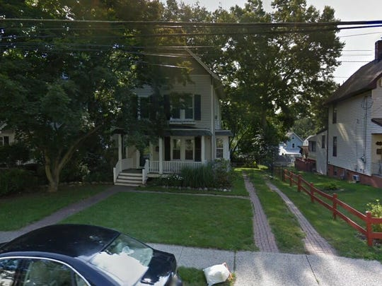 This Google Street View image shows the approximate location of 87 Mills St. in Morristown. The property at this address changed hands in September 2019, when new owners bought the property for $440,000.